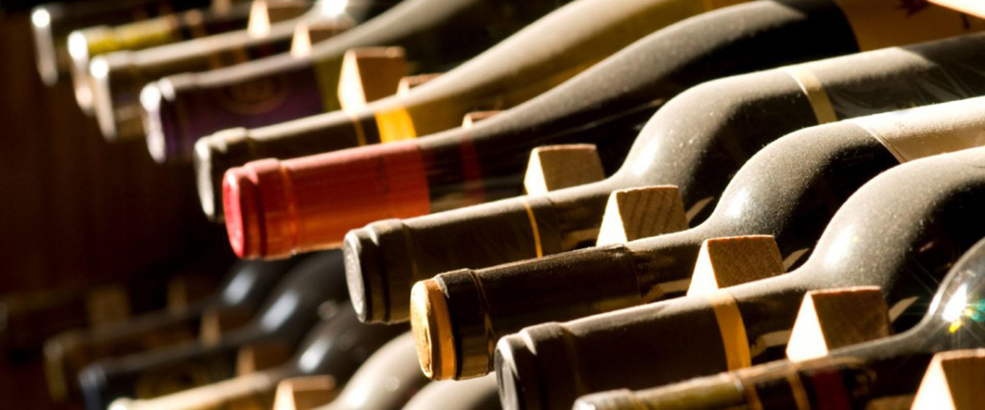 college-wijn